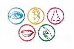 abilità sensoriali